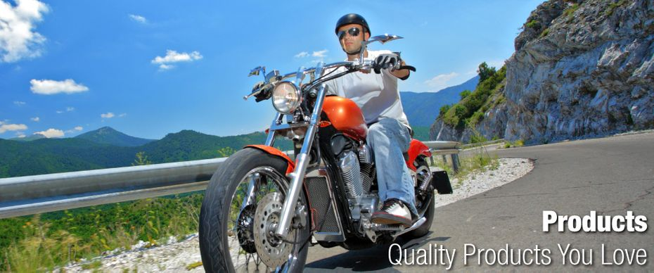 Motorcycle rider | Products - Quality Products you love